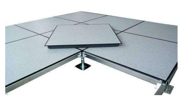 防静电地板维护保养方法喀什