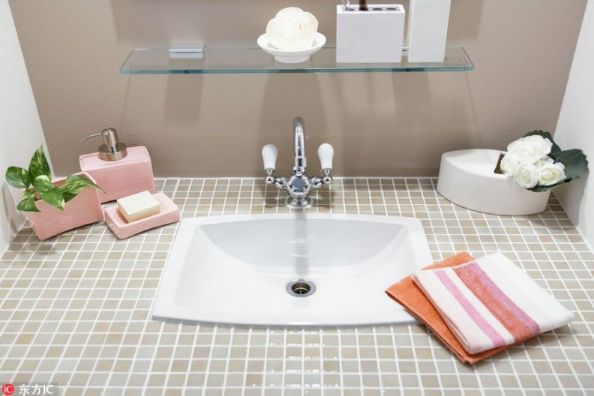 新加坡南洋理工大学:世界上第一个3D打印无家具浴室正式诞生直线导轨